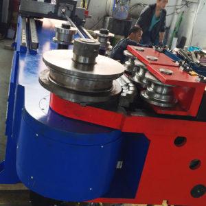 Máy uốn ống một đầu tựu động DW-89 CNC 2A-1S