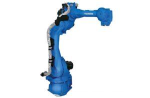 Robot công nghiệp YASKAWA MPL 80II