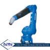 Robot sơn công nghiệp YASKAWA MPX3500