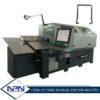Máy uốn khung dây thép BendTech-XD GT-WB