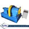 Máy côn ống tạo hình lan can H50