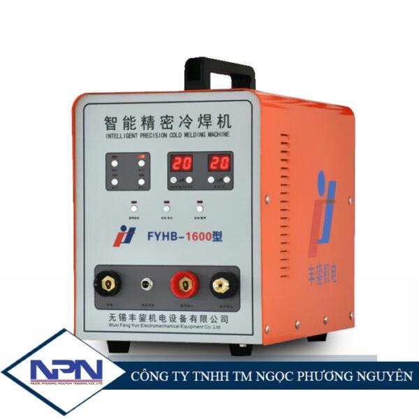 Máy hàn lạnh không sinh nhiệt FYHB1600
