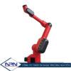 Robot 6 trục tải 10kg BRTIRUS 1510A