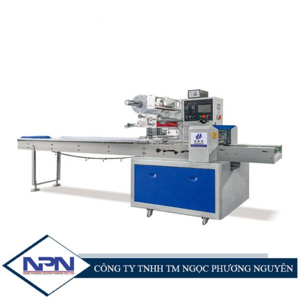 Máy đóng gói nông sản tiêu chuẩn xuất khẩu HDM-600X