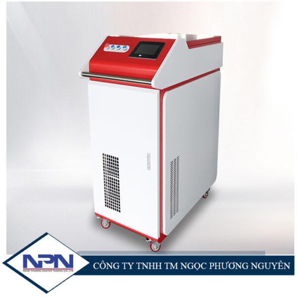 Máy hàn laser giá rẻ nguồn MAX 1000W