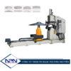 Máy cắt và bo viền thừa của tấm tự động TNDK-8