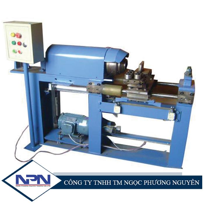 Máy sản xuất long đền vênh ( vòng đệm vênh ) tốc độ cao ZP28-M15