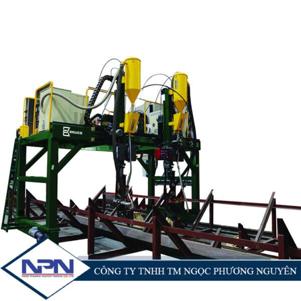 Máy hàn cổng GBL4000-S1