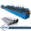 Dây chuyền sản xuất ống/hộp hàn dọc BNF-P720