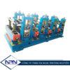 Dây chuyền sản xuất ống/hộp hàn dọc BNF-P165