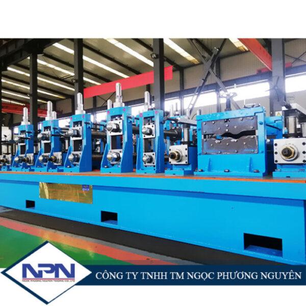 Dây chuyền sản xuất ống/hộp hàn dọc BNF-P32