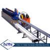 Máy cán định hình vách thạch cao với bộ điều khiển Servo BNF-S