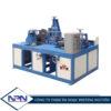 Máy đánh xước thép hộp tự động ADV-106