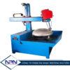 Máy đánh bóng nắp bồn chứa công nghiệp CNC ADV-601A