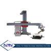 Máy đánh bóng nắp bồn chứa công nghiệp ADV-601