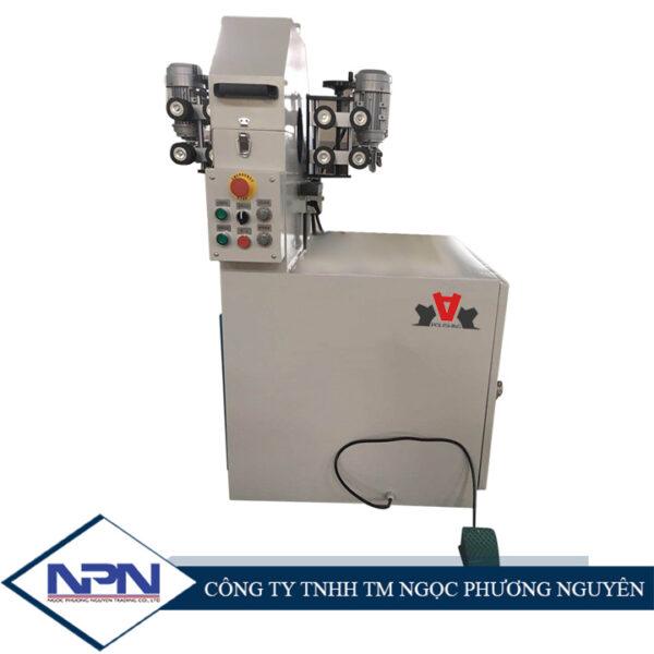 Máy đánh bóng ống tròn cong ADV-108