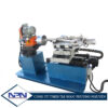 Máy đánh bóng dây đai tự động trước khi sơn chống dính DHNS-380CNC