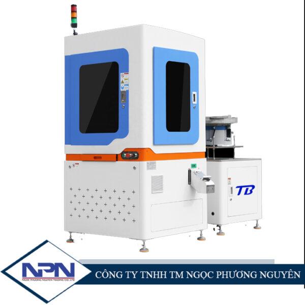 Máy kiểm tra quang học tự động cho ốc vít TB-1500