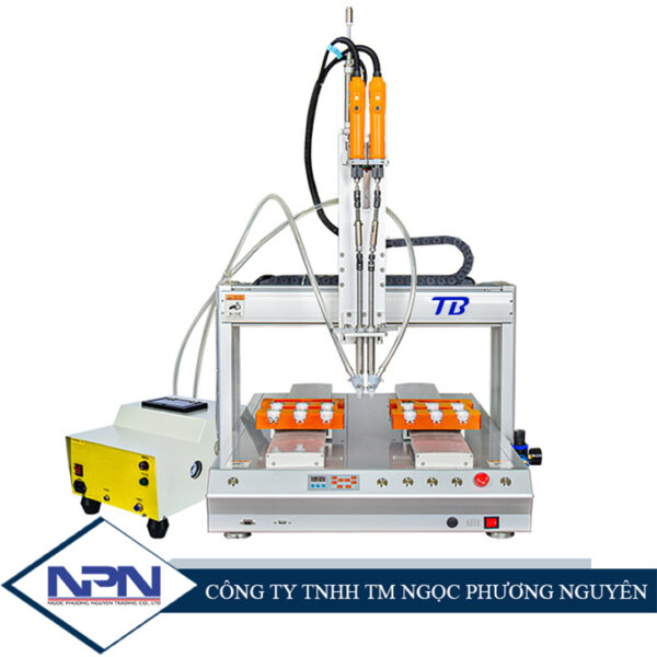 Máy bắn vít tự động CNC TB-PE21