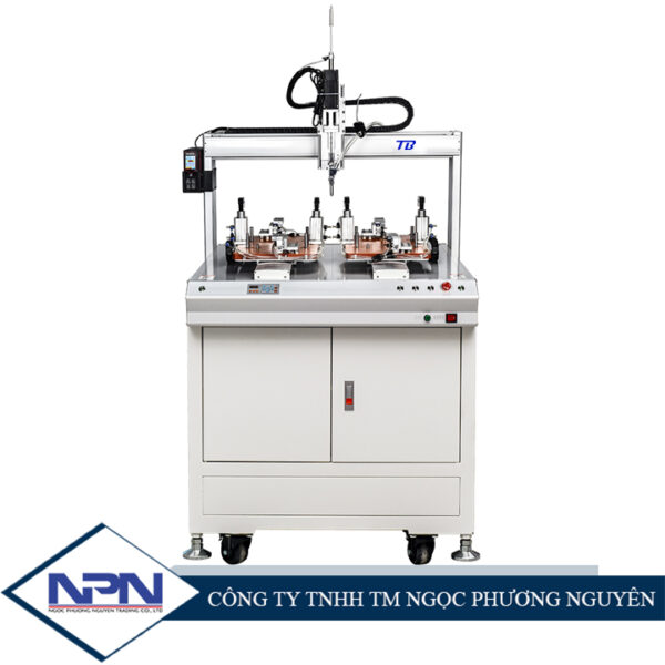Máy bắn vít tự động CNC TB-PE22