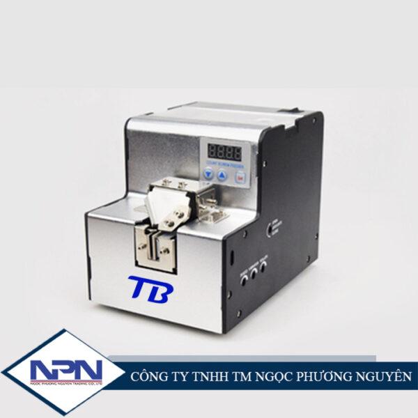 Máy sắp vít tự động 1.0-5.0mm TB-580 (Màn hình kỹ thuật số)