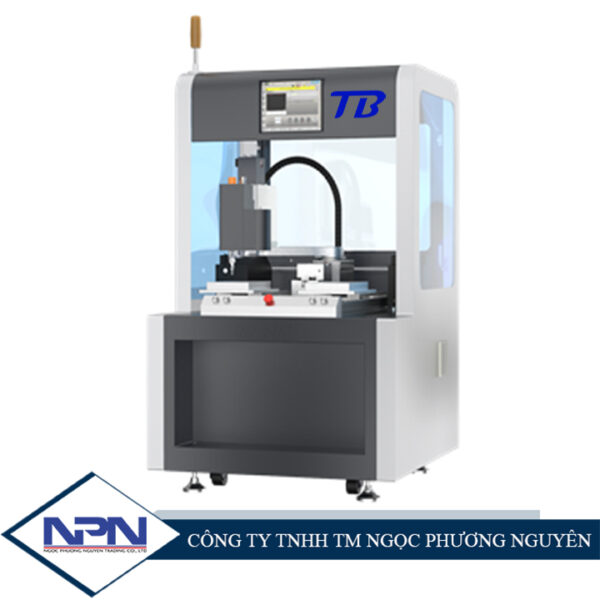 Trạm bắn vít thông minh CNC TB-DT (Desktop type)