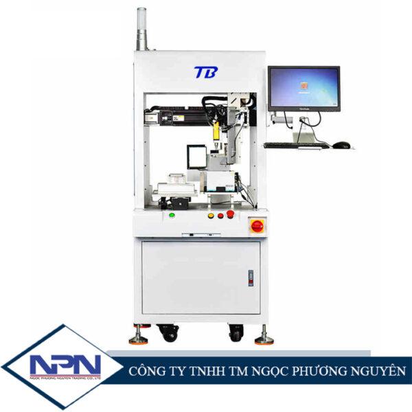 Máy bắn vít tự động CNC TB-PE12 (Cụm CCD giám sát chất lượng vít)