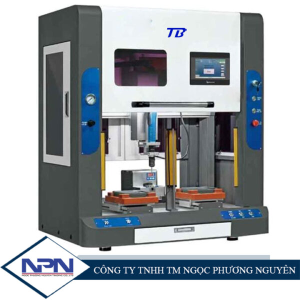 Máy vặn vít CNC TB-SX-6331C