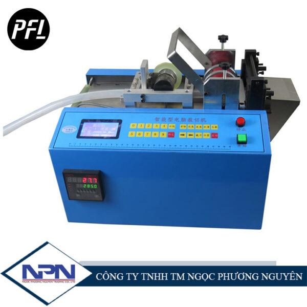Máy cắt ống co nhiệt tự động PFL-SA-100S