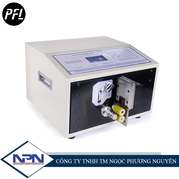 Máy cắt ống nhựa nhỏ tự động PFL-06