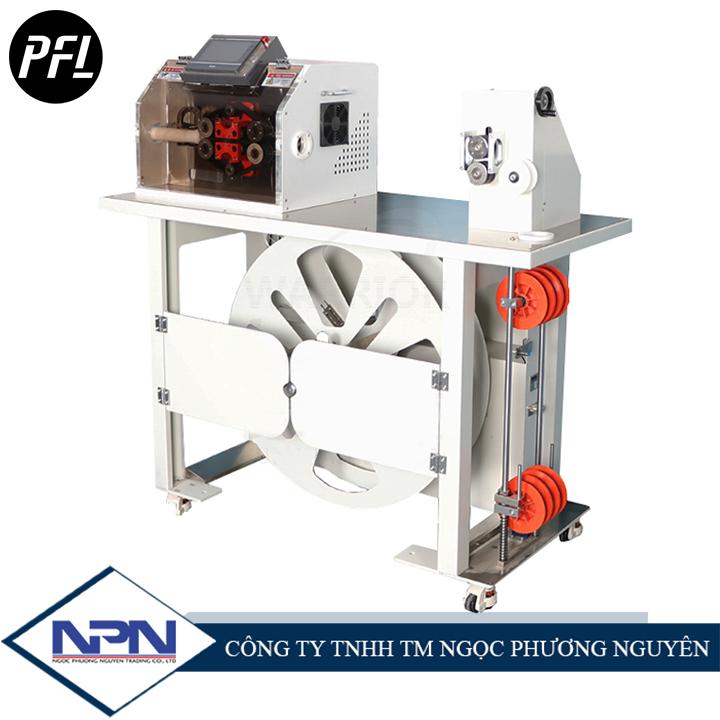 Máy cắt ống nhựa mềm PFL-05