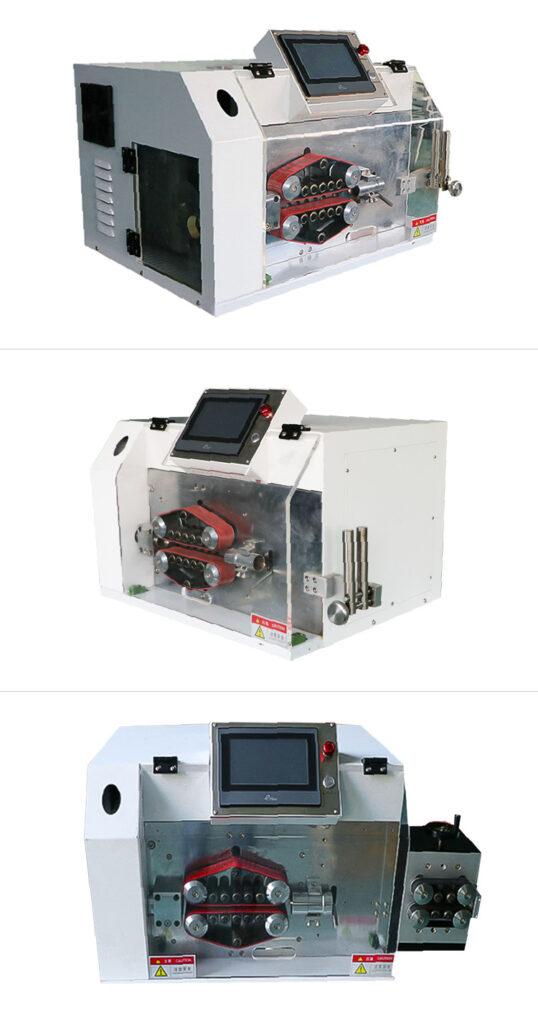 Máy cắt ống nhựa cứng tự động PFL-04