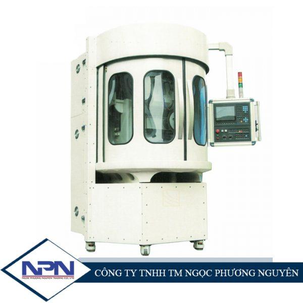 Máy mài lưỡi cưa CNC MK500