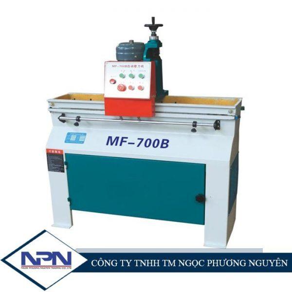 Máy mài lưỡi bào tự động MF 700B