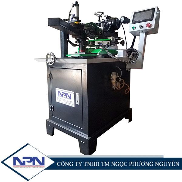 Máy mài lưỡi cưa đĩa tự động JN900