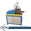 Máy cắt ống nhôm bán tự động MC-455AL