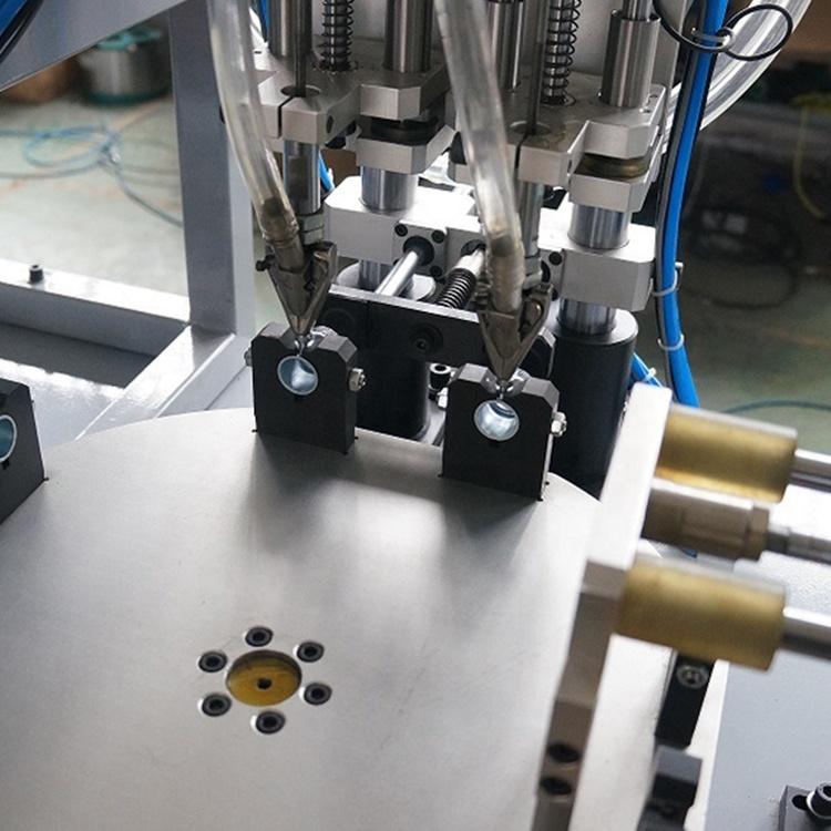 Máy bắn vít cho các trục, khớp nối xe máy