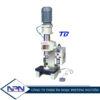 Máy tán đinh quay thủy lực tự động TB-XR-141