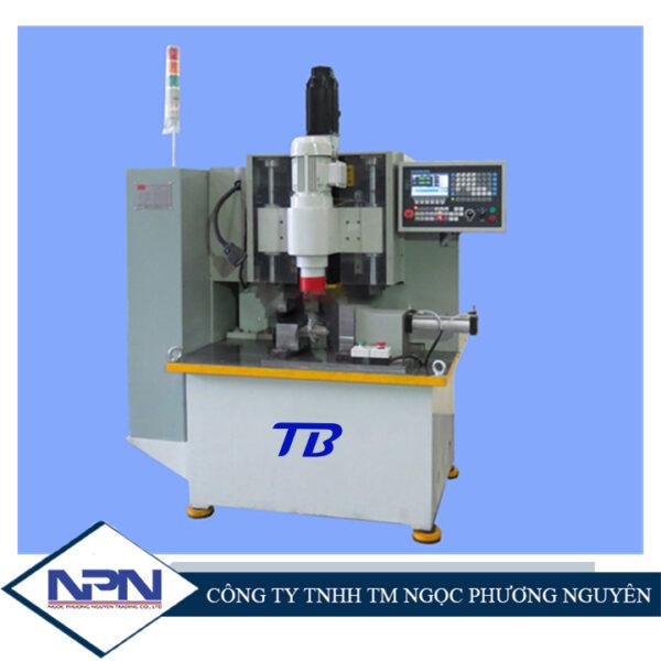 Máy tán đinh CNC một trục
