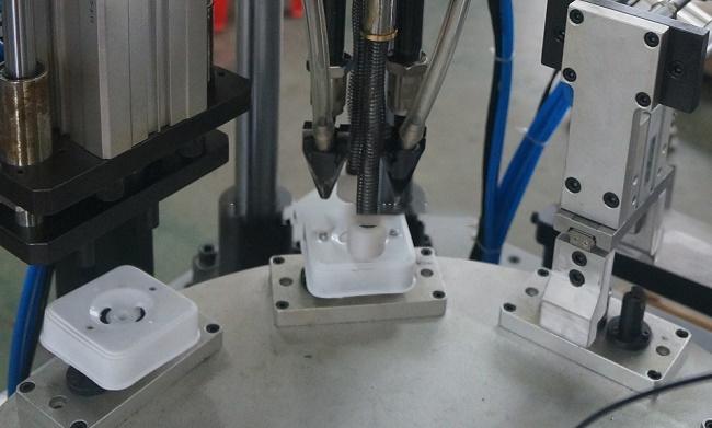 Máy bắn vít thắt chặt máy tự động