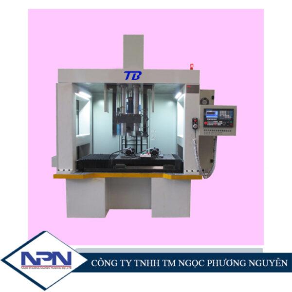 Máy tán đinh CNC giàn hạng nặng