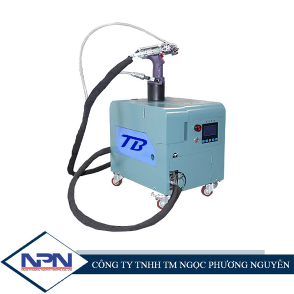 Máy rút đinh tán tự động TB-LD-320