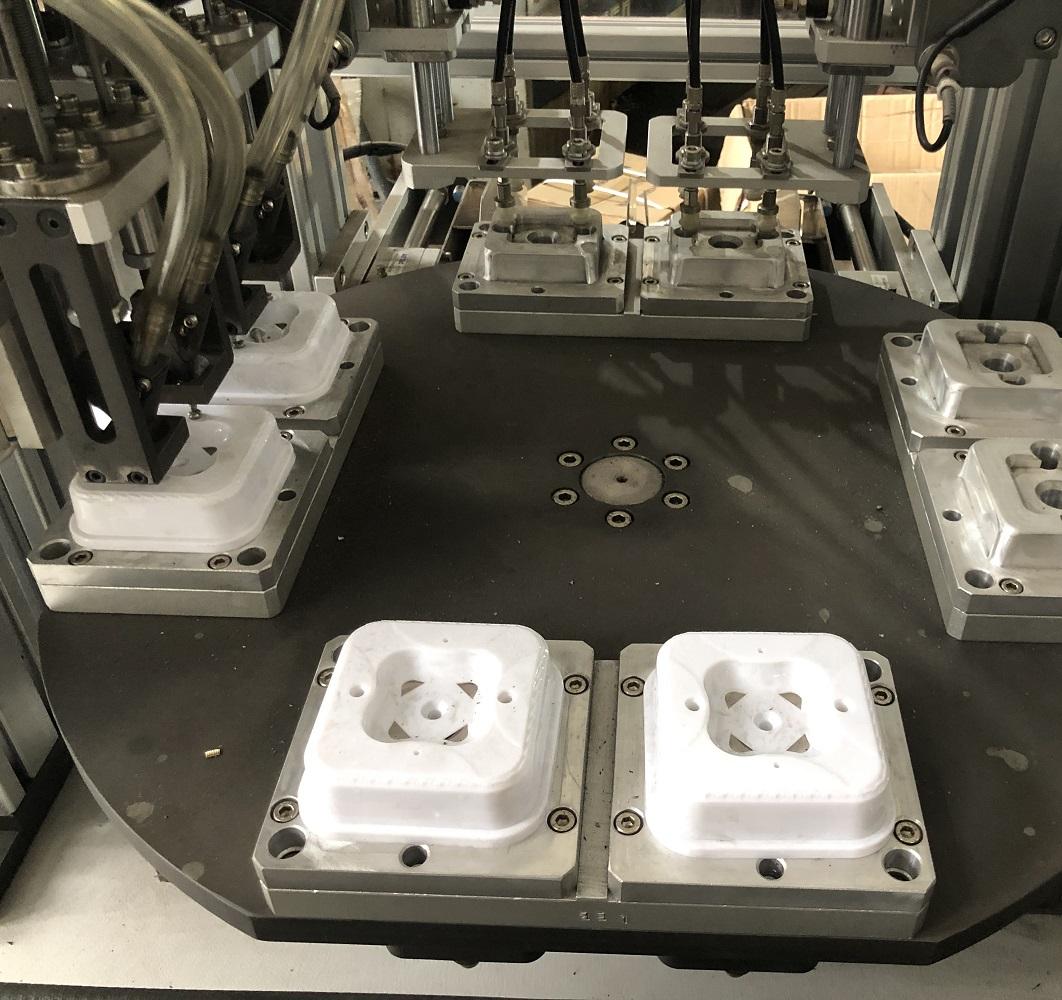 Máy bắn vít lắp ráp cho hộp cáp nhựa