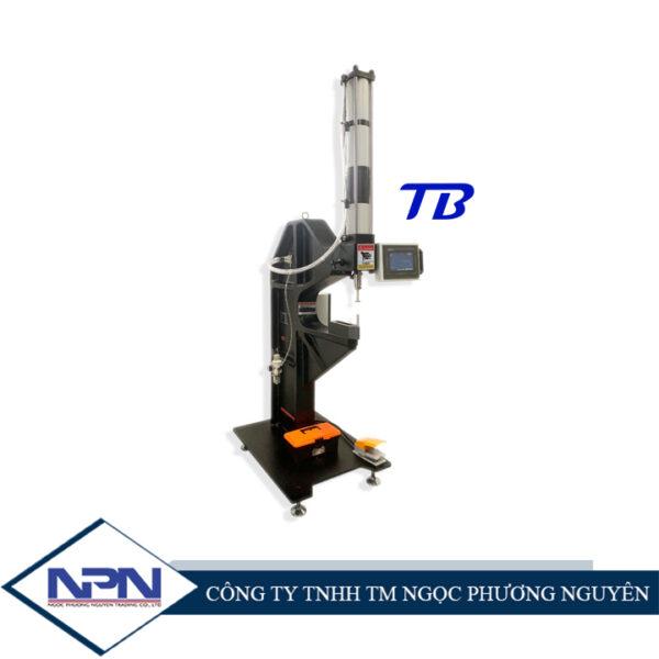 Máy tán đinh khí nén TB-CNC08T