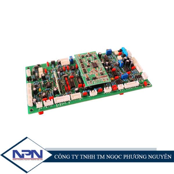Máy bảo trì bo mạch chủ Mainboard cho máy sưởi cảm ứng