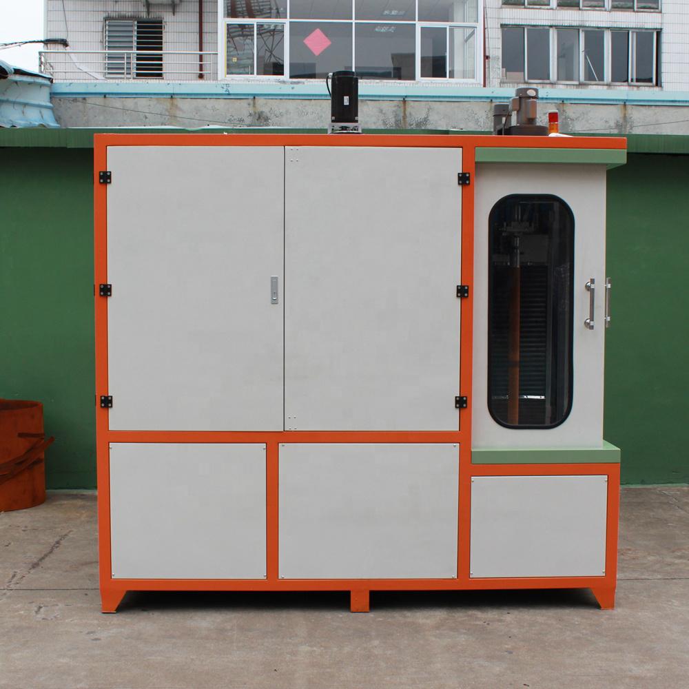 Máy xử lý nhiệt cảm ứng 30KW cho trục kim loại