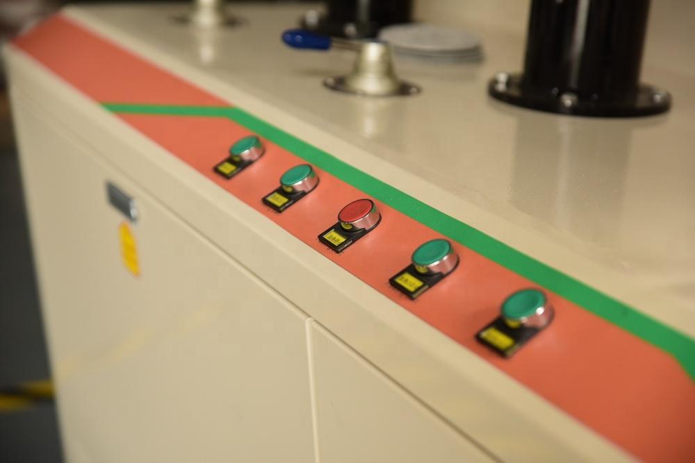 Máy hàn cảm ứng bốn trạm