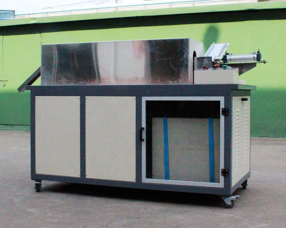 Lò nung cảm ứng cho rèn nóng kim loại