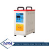 Máy gia nhiệt cảm ứng tần số cao LH-25A