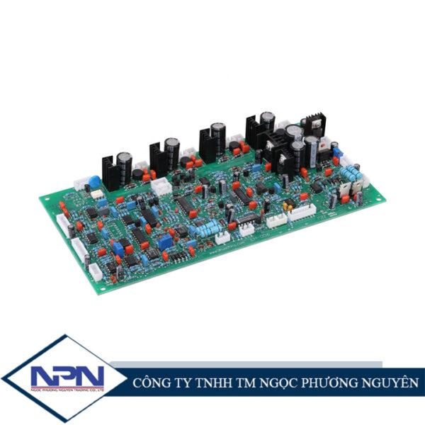 Bảng điều khiển PCB cho máy sưởi ấm cảm ứng